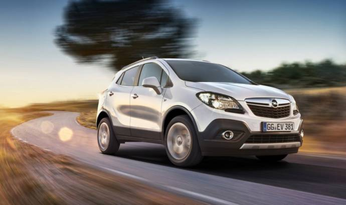 GM will not sell Opel to Fiat