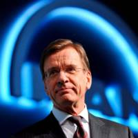 Hakan Samuelson is Volvo's new CEO