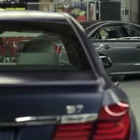Head2Head: Audi S8 vs. BMW Alpina B7