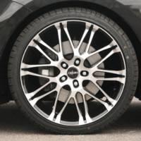 Mazda3 MPS modified by MR Car Design