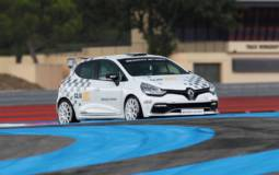 New Renault Clio RS 4 is ready to rumble in motorsports