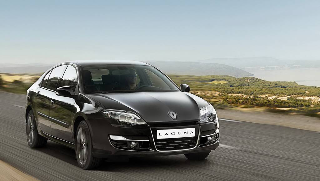 Renault postponed next generation Laguna and Espace