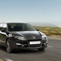 Renault postponed next generation Laguna and Espace