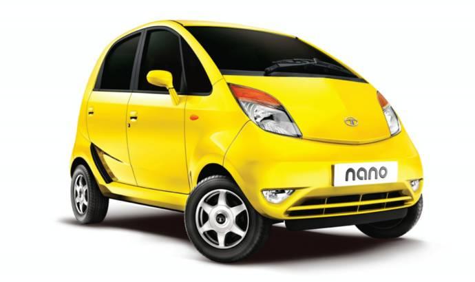 Tata Nano is coming to U.S in 2015