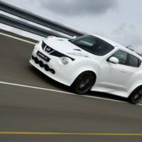 The first production Nissan Juke R is ready for delivery (+Video)