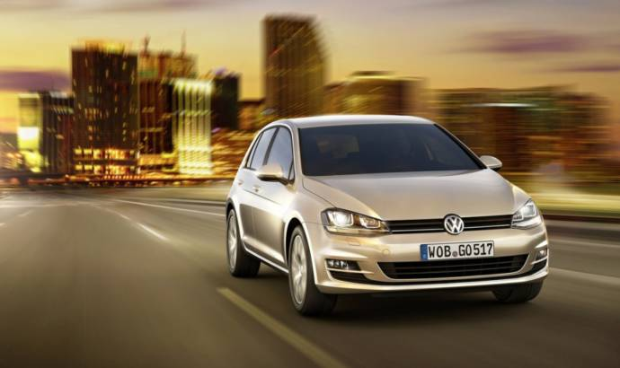 Volkswagen sold 6.71 million units in the first three quarters of 2012