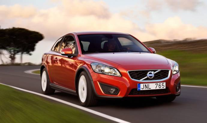 Volvo to discontinue current generation C30