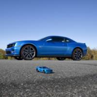 Chevrolet Camaro Hot Wheels - special edition for SEMA