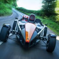 2013 Ariel Atom 3.5 is just a facelift