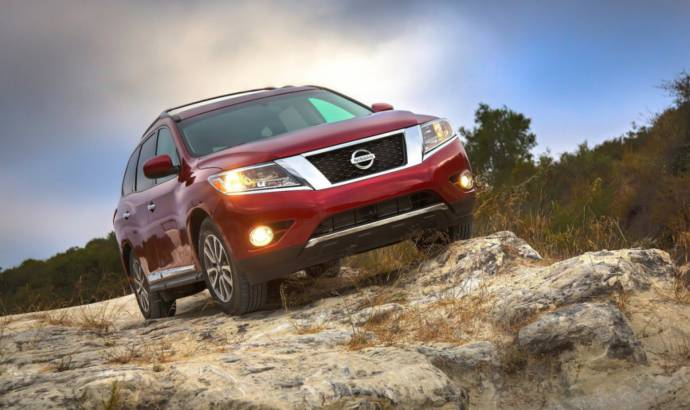 2013 Nissan Pathfinder will start from $28.270 in the US