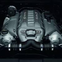 2013 Porsche Cayenne Turbo S - official details