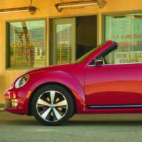 2013 Volkswagen Beetle Convertible, full image gallery and informations