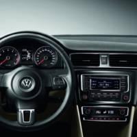 2013 Volkswagen Santana - details and photos