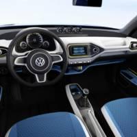 2013 Volkswagen Taigun Concept it's Nissan Juke future rival