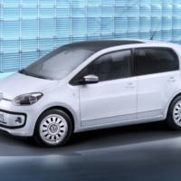Two cylinder diesel engine for Volkswagen Up! confirmed