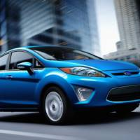 Ford recalls 150.000 Fiestas for faulty airbag