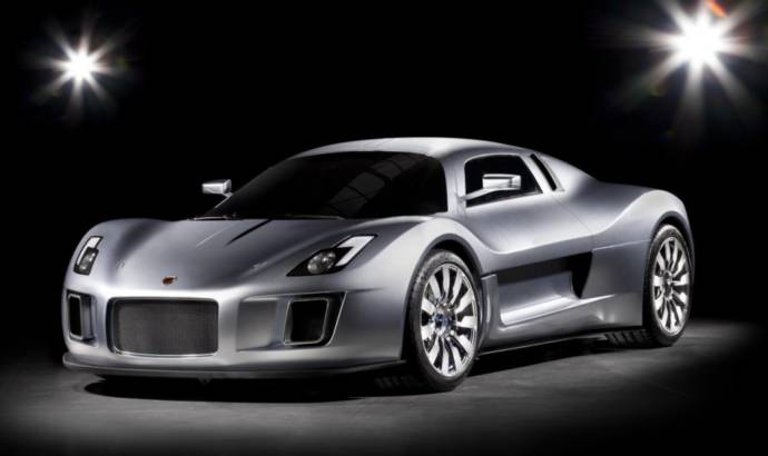 Gumpert's future, saved by new investor
