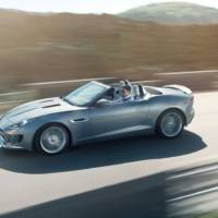 2013 Jaguar F-Type first official video is spectacular
