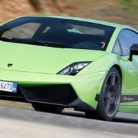 Lamborghini Gallardo successor will get a bull name but no manual transmission