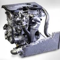Opel 1.6 SIDI Ecotec engine - full details