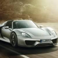VIDEO: Porsche 918 Spyder Nurburgring record lap