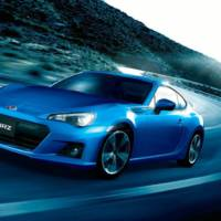 Subaru BRZ and Pagani Zonda will star in 2013 Fast and Furious 6