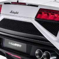 This is the 2013 Lamborghini Gallardo Spyder