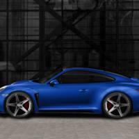 TopCar Porsche 911 Carrera 4/4S tuning program