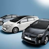 Toyota leads global sales over GM after nine months
