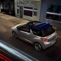 VIDEO: 2013 Citroen DS3 Cabrio first commercial