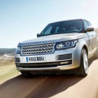 VIDEO: 2013 Range Rover first drive by AutoExpress
