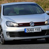 Volkswagen Golf is the best sold car in Europe in third quarter of 2012