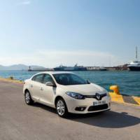 2013 Renault Fluence receives a modern appearance