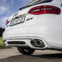 ABT Audi AS4 - special proposition for the current A4