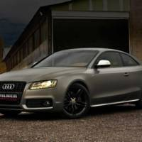 Audi S5 modified by Vilner
