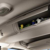 Ford unveils the 2013 Transit Connect Wagon