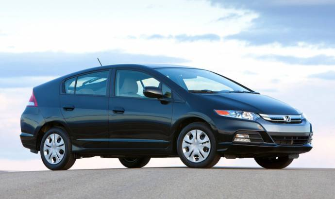 Honda unveils new hybrid system for future Insight