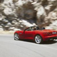 Jaguar received 2000 orders for the 2013 F-Type