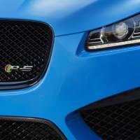 Meet the 2013 Jaguar XFR-S