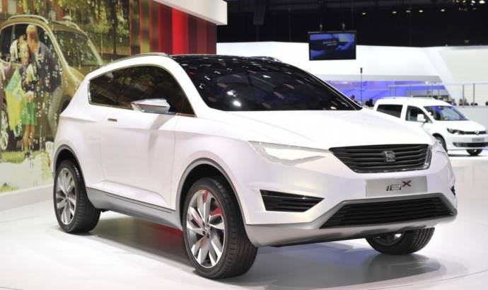 Seat CEO confirms a Tiguan-based SUV for 2014