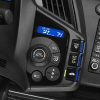 The 2013 Honda CR-Z starts at 20.765 dolars