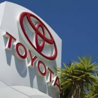 Toyota recalls 2.8 million vehicles worldwide