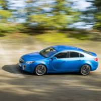 Vauxhall Insignia VXR SuperSport can reach 170 mph and costs under 30.000 pounds
