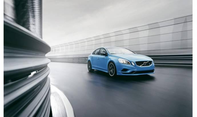 Volvo S60 Polestar will make US debut in LA Motor Show