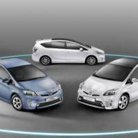 World Record: Toyota sold 1 million hybrids this year so far