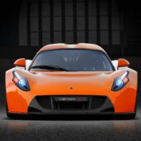 2013 Hennessey Venom GT2 - the Veyron-killer is back with 1500 hp