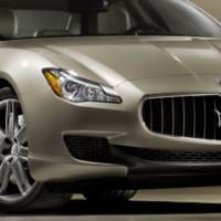 2013 Maserati Quattroporte - first official images