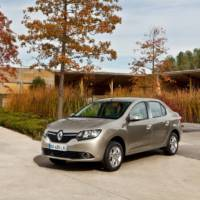 2013 Renault Symbol - the new generation unveiled
