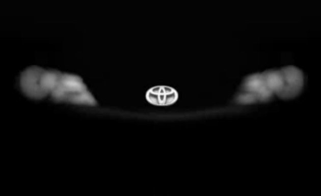 2013 Toyota RAV4 - first teaser video of the fourth generation