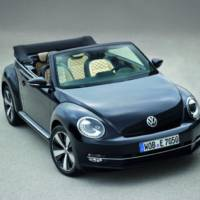 2013 Volkswagen Beetle Exclusive version, available at 22.650 euro